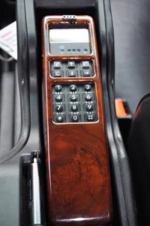 1991 Audi V8 4 2 Quattro Kark Classics