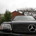 Mercedes Benz SL 600 129