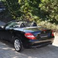 Mercedes SLK Convertible M272