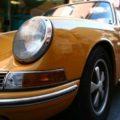 Porsche 911 Daily Driver