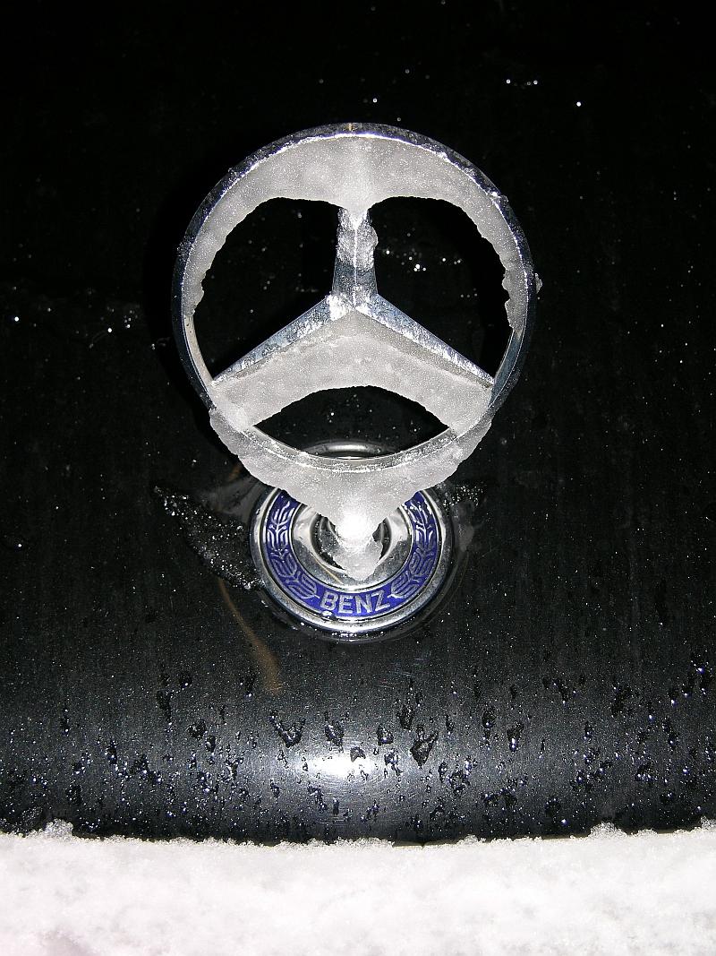 Impressions Mercedes Benz Kark Classics