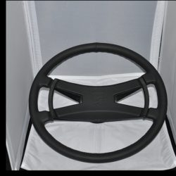 Porsche Carrera RS Steering Wheel Immaculate Leather